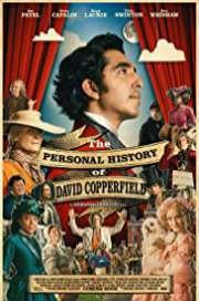 La vita straordinaria di David Copperfield 2019