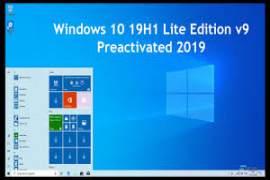 Windows 10 X64 19H2 10in1 OEM ESD en-US NOV 2019 {Gen2}